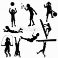 Zalecenia Światowej Organizacji Zdrowia dotyczące aktywności fizycznej dzieci i młodzieży w wieku 5 – 17 lat Dla dzieci i młodzieży aktywność fizyczna obejmuje zabawy, gry, rekreację sportową, zajęcia wychowania fizycznego...
